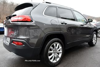 2016 Jeep Cherokee Limited Waterbury, Connecticut 6
