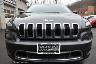 2016 Jeep Cherokee Limited Waterbury, Connecticut 9