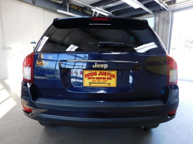 2016 Jeep Compass Sport in Airport Motor Mile ( Metro Knoxville ), TN 37777