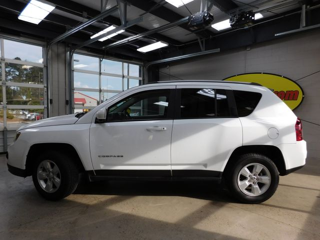 2016 Jeep Compass Latitude in Airport Motor Mile ( Metro Knoxville ), TN 37777