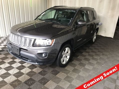 2016 Jeep Compass Latitude in Akron, OH