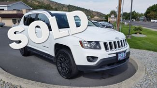 2016 Jeep Compass in Ashland OR