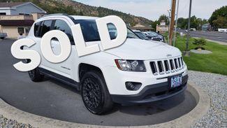 2016 Jeep Compass Sport   Ashland, OR   Ashland Motor Company in Ashland OR