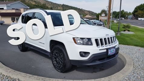 2016 Jeep Compass Sport | Ashland, OR | Ashland Motor Company in Ashland, OR