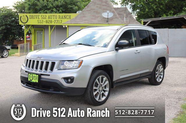 2016 Jeep Compass Sport SE Pkg in Austin, TX 78745