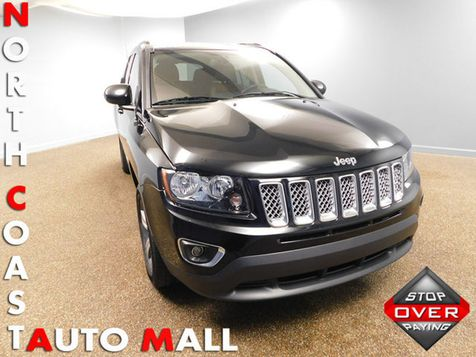 2016 Jeep Compass High Altitude Edition in Bedford, Ohio