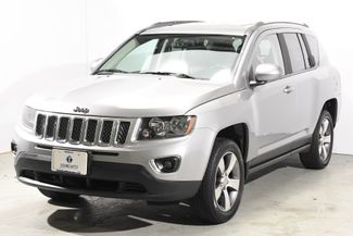 2016 Jeep Compass High Altitude Edition in Branford CT, 06405
