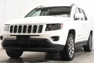 2016 Jeep Compass High Altitude Edition in Branford, CT 06405
