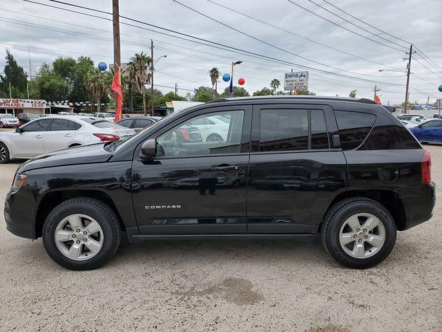 2016 Jeep Compass Sport in Brownsville, TX 78521