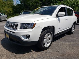 2016 Jeep Compass Latitude | Champaign, Illinois | The Auto Mall of Champaign in Champaign Illinois