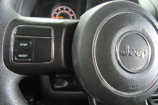 2017 Jeep Compass Sport Chicago, Illinois 14