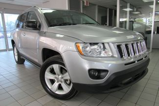 2017 Jeep Compass Sport Chicago, Illinois 0