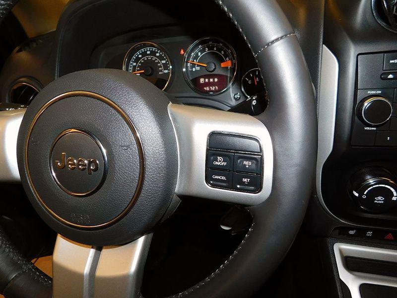 2016 Jeep Compass High Altitude Edition  city Ohio  North Coast Auto Mall of Cleveland  in Cleveland, Ohio