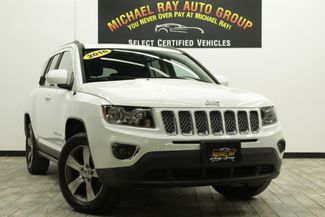 2016 Jeep Compass High Altitude Edition in Cleveland , OH 44111