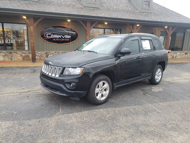 2016 Jeep Compass Latitude in Collierville, TN 38107