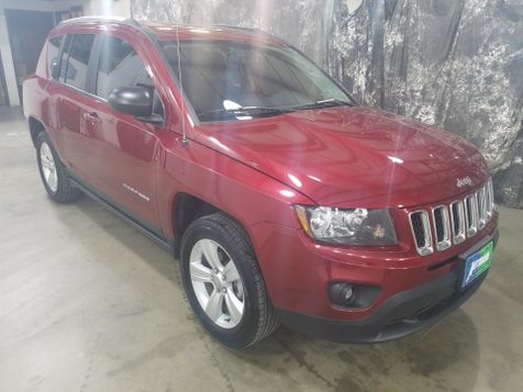 2016 Jeep Compass Sport in Dickinson, ND