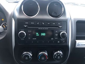 2016 Jeep Compass Latitude  city ND  Heiser Motors  in Dickinson, ND