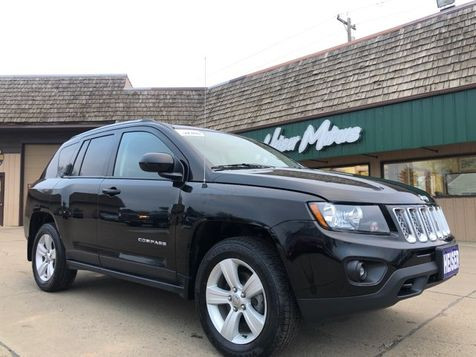 2016 Jeep Compass Latitude in Dickinson, ND