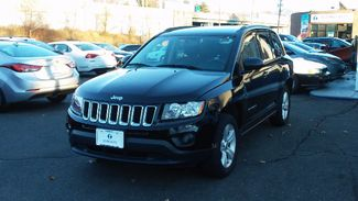 2016 Jeep Compass Sport in East Haven CT, 06512