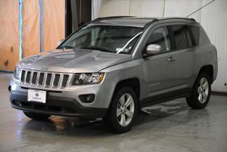 2016 Jeep Compass Latitude in East Haven CT, 06512