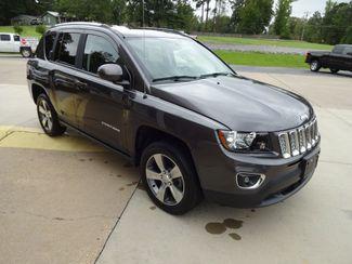 2016 Jeep Compass High Altitude Edition Fordyce, Arkansas 3