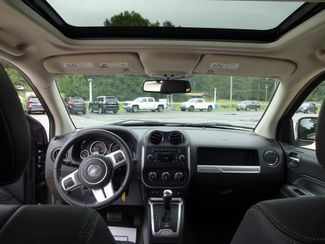 2016 Jeep Compass High Altitude Edition Fordyce, Arkansas 8