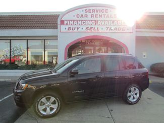 2016 Jeep Compass Sport in Fremont OH, 43420