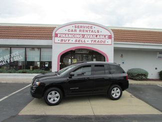 2016 Jeep Compass Latitude in Fremont OH, 43420