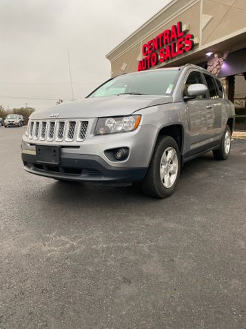 2016 Jeep Compass Latitude | Hot Springs, AR | Central Auto Sales in Hot Springs, AR
