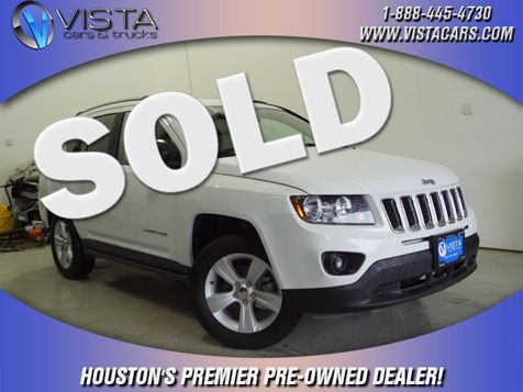 2016 Jeep Compass Sport in Houston, Texas