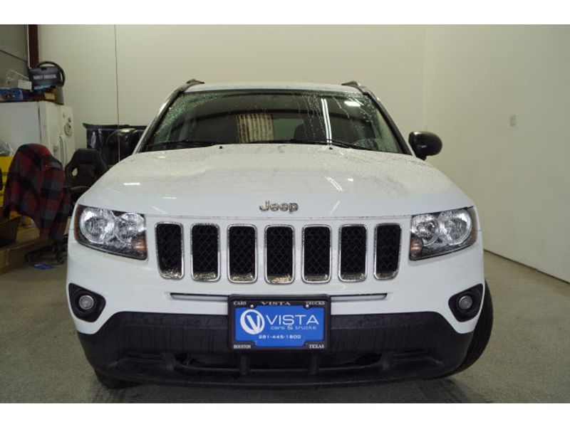 2016 Jeep Compass Sport  city Texas  Vista Cars and Trucks  in Houston, Texas