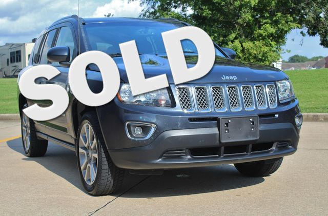 2016 Jeep Compass High Altitude Edition in Jackson, MO 63755