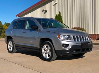 2016 Jeep Compass Sport in Jackson, MO 63755