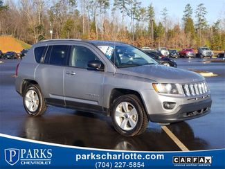 2016 Jeep Compass Sport in Kernersville, NC 27284