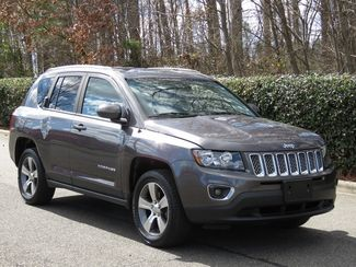 2016 Jeep Compass High Altitude Edition in Kernersville, NC 27284
