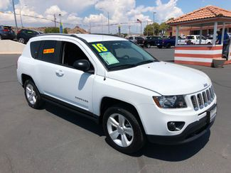 2016 Jeep Compass Sport in Kingman Arizona, 86401