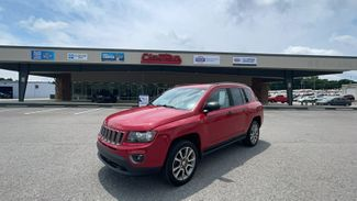 2016 Jeep Compass Sport SE Pkg in Knoxville, TN 37912