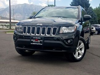 2016 Jeep Compass Sport LINDON, UT 2