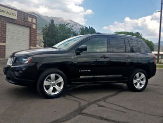 2016 Jeep Compass Sport LINDON, UT 3