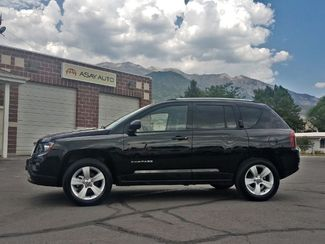 2016 Jeep Compass Sport LINDON, UT 4