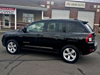2016 Jeep Compass Sport LINDON, UT 5