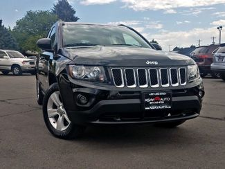 2016 Jeep Compass Sport LINDON, UT 7