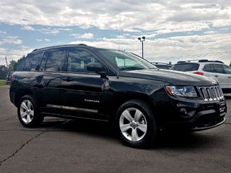 2016 Jeep Compass Sport LINDON, UT 8
