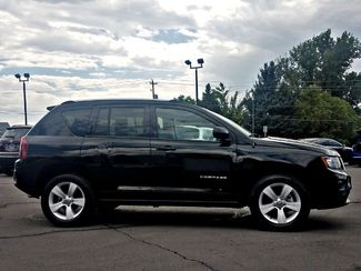 2016 Jeep Compass Sport LINDON, UT 9