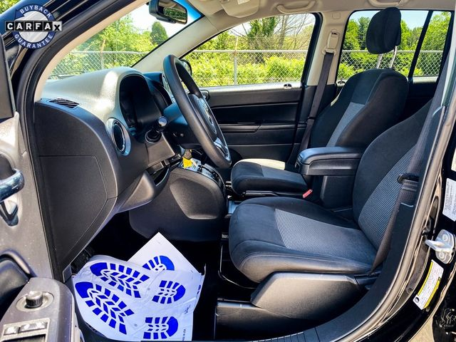 2016 Jeep Compass Sport Madison, NC 15