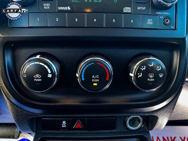 2016 Jeep Compass Sport Madison, NC 18