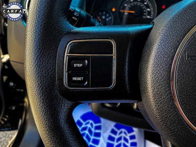 2016 Jeep Compass Sport Madison, NC 20
