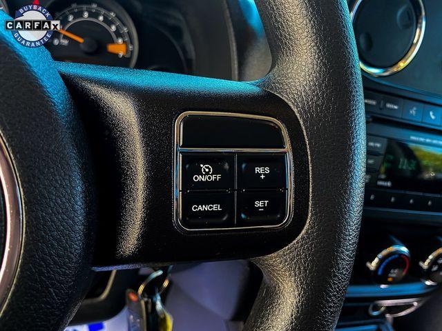 2016 Jeep Compass Sport Madison, NC 21