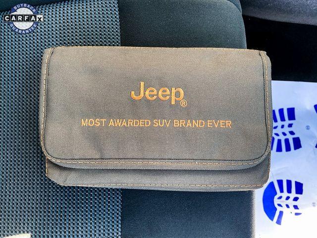 2016 Jeep Compass Sport Madison, NC 28