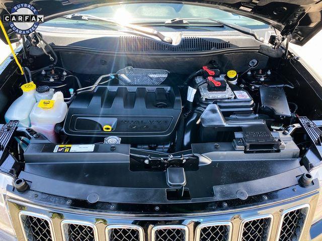 2016 Jeep Compass Sport Madison, NC 29